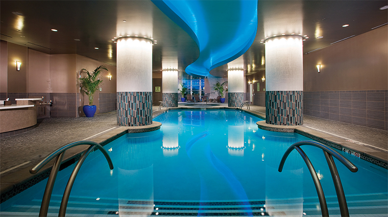 Property NortherQuestResortandCasino 4 Hotel Pool CreditNortherQuestCasino