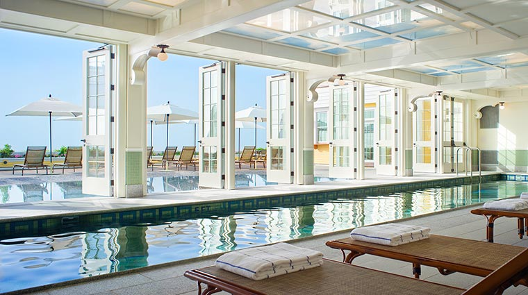 Property OHSpa Spa Pool CreditTheOceanHouse