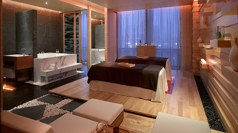 Property OSpa Spa TreatmentRoom HyattCorporation