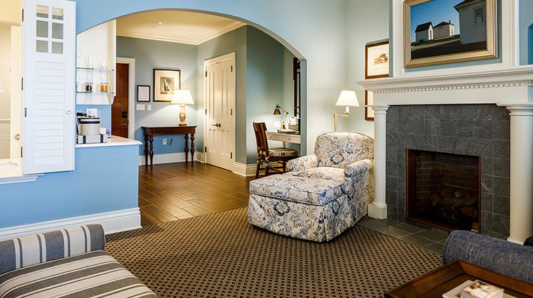 Property OceanHouse Hotel GuestroomSuite ClubKing OceanHouse