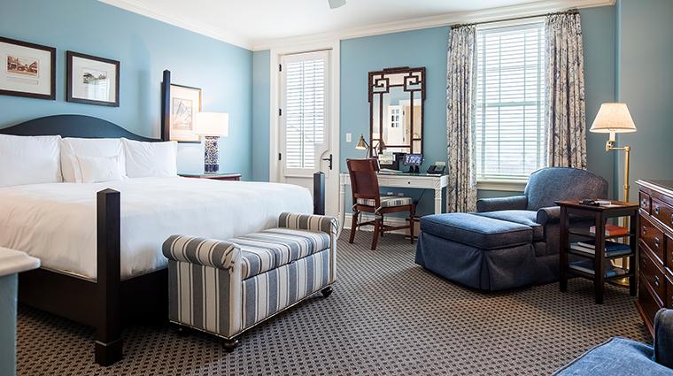 Property OceanHouse Hotel GuestroomSuite TerraceKing OceanHouse