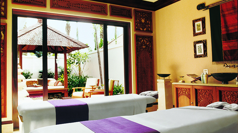 Property One&OnlyOceanClubSpa Spa TreatmentRoom One&OnlyResorts
