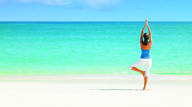 Property One&OnlyOceanClubSpa Spa Yoga One&OnlyResorts