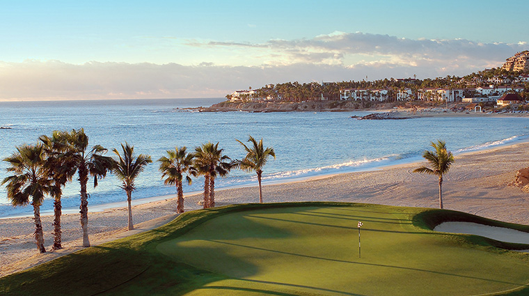 Property One&OnlyPalmilla Hotel Activities JackNicklausGolfCourse One&OnlyResorts