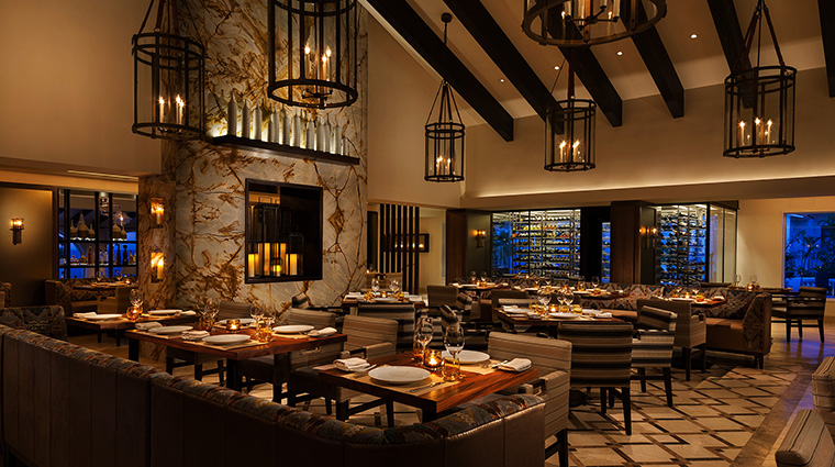 Property One&OnlyPalmilla Hotel Dining Seared One&OnlyResorts