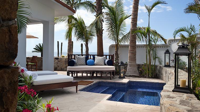 Property One&OnlyPalmilla Hotel GuestroomSuite OceanFrontPoolCasitaSuite One&OnlyResorts
