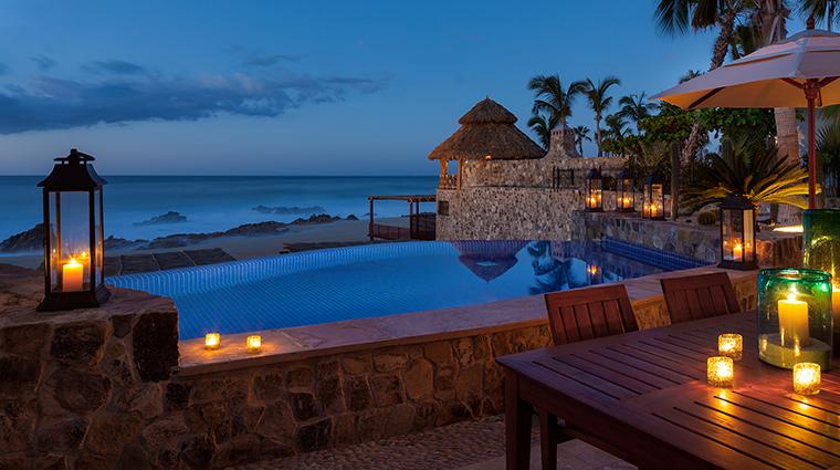 Property One&OnlyPalmilla Hotel GuestroomSuite OceanFrontPoolCasitaSuitePool One&OnlyResorts
