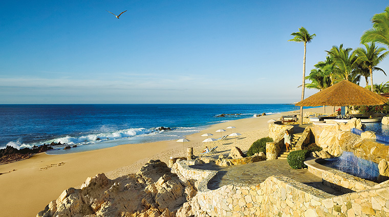 Property One&OnlyPalmilla Hotel PublicSpaces Beach One&OnlyResorts