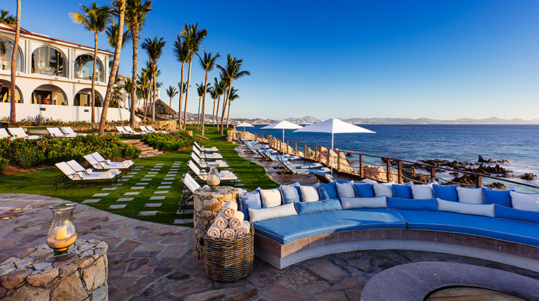 Property One&OnlyPalmilla Hotel PublicSpaces VistaPool One&OnlyResorts