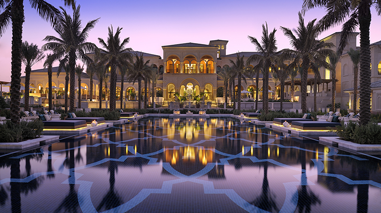 Property OneAndOnlyThePalm Hotel Exterior ManorHouse One&OnlyResorts