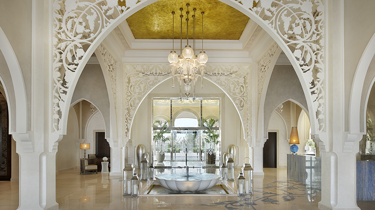 Property OneAndOnlyThePalm Hotel PublicSpaces Lobby One&OnlyResorts