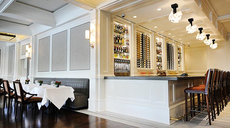 Property OneElevenatTheCaptial Restaurant Dining Bar&DiningRoom TheCapitalHotel