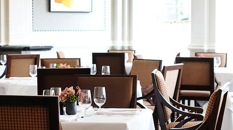 Property OneElevenatTheCaptial Restaurant Dining DiningRoom4 TheCapitalHotel