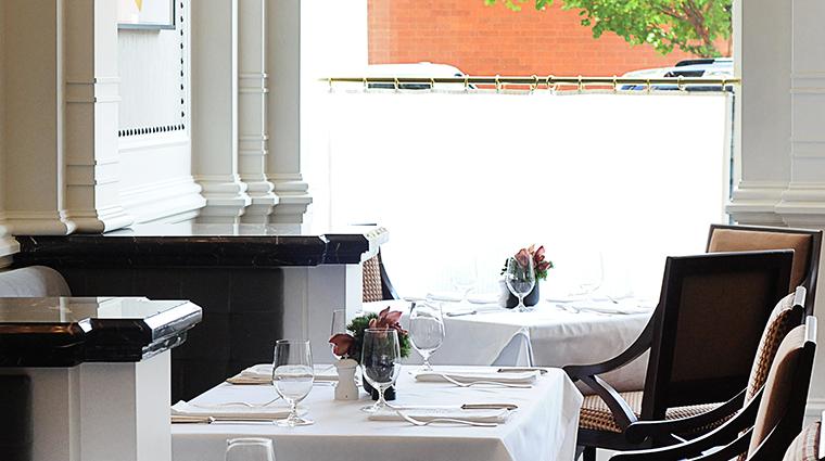 Property OneElevenatTheCaptial Restaurant Dining DiningRoom5 TheCapitalHotel
