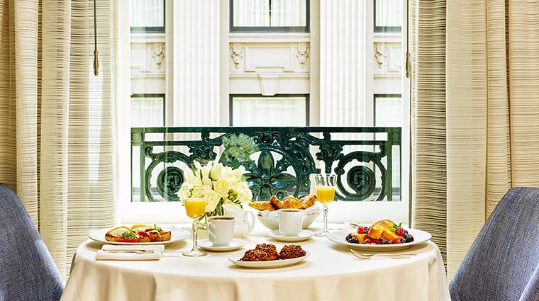 Property PalaceHotel Hotel Dining Breakfast StarwoodHotels&ResortsWorldwideInc
