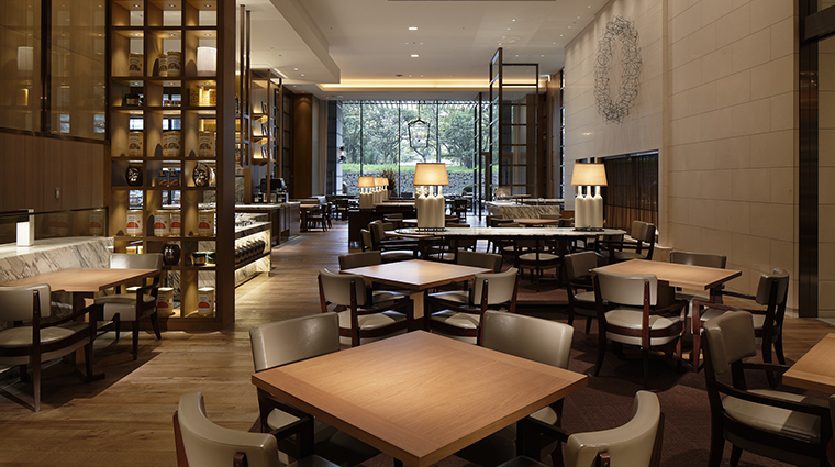 Property PalaceHotelTokyo Hotel Dining GrandKitchen PalaceHotelTokyo