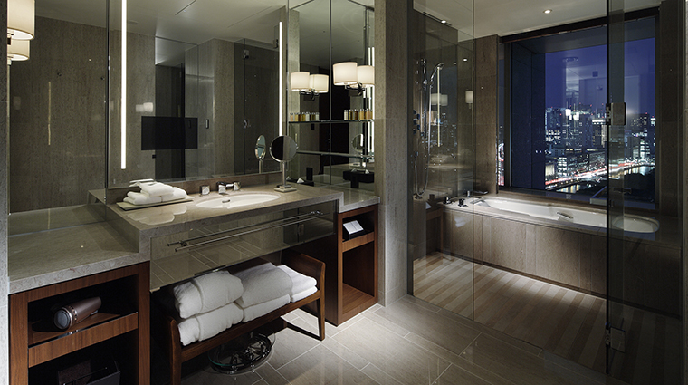 Property PalaceHotelTokyo Hotel GuestroomSuite GrandDeluxeBathroom PalaceHotelTokyo