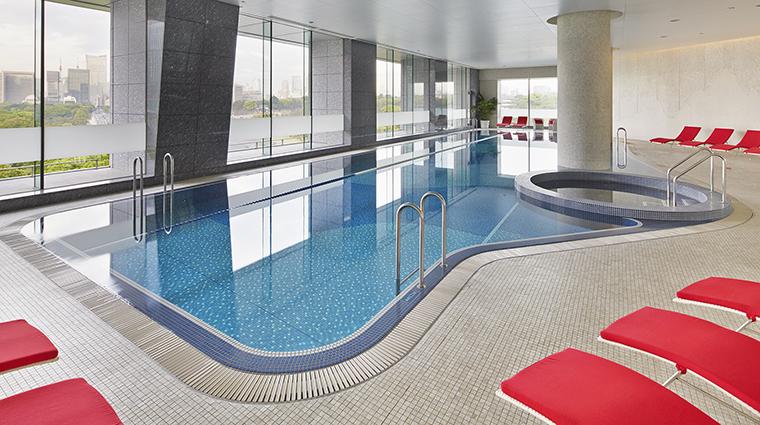 Property PalaceHotelTokyo Hotel PublicSpaces SwimmingPool PalaceHotelTokyo