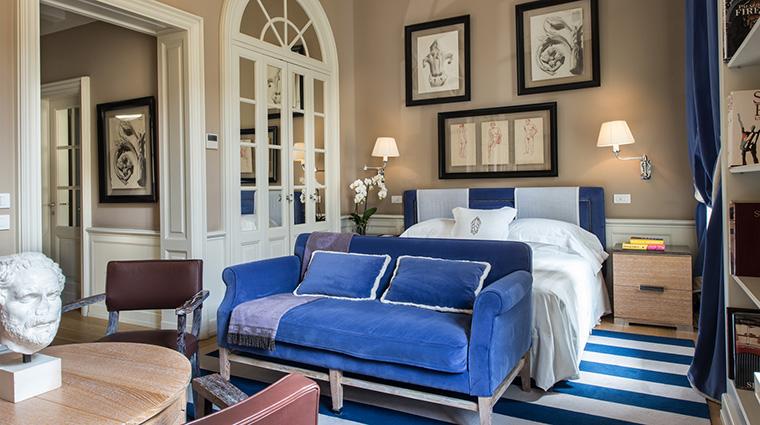 Property PalazzoVeccietti Hotel GuestroomSuite DeluxeMichelangelo PalazzoVecchietti