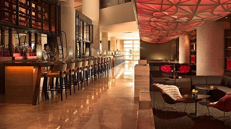 Property PanPacific Hotel BarLounge Atrium CreditPanPacificHotelsandResorts