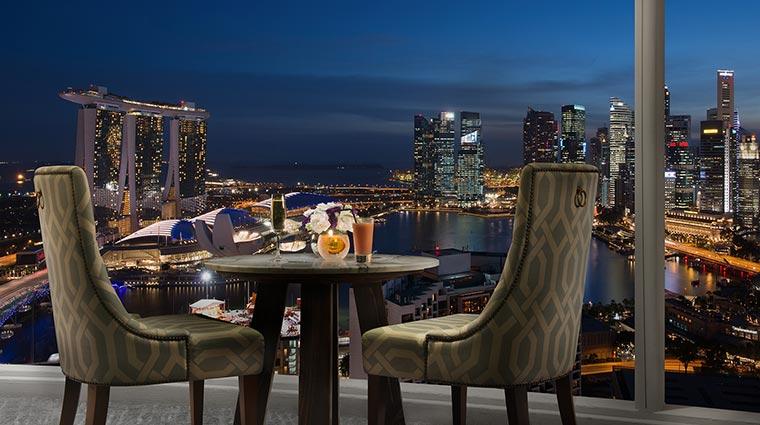 Property PanPacific Hotel BarLounge PacificClubLounge CreditPanPacificHotelsandResorts