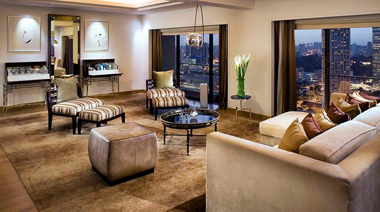 Property PanPacific Hotel GuestroomSuites PresidentialSuiteLivingRoom CreditPanPacificHotelsandResorts
