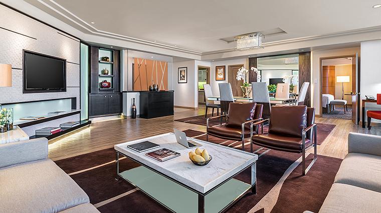 Property PanPacificManila Hotel GuestroomSuite ExecutiveSuite PanPacificHotelsandResorts