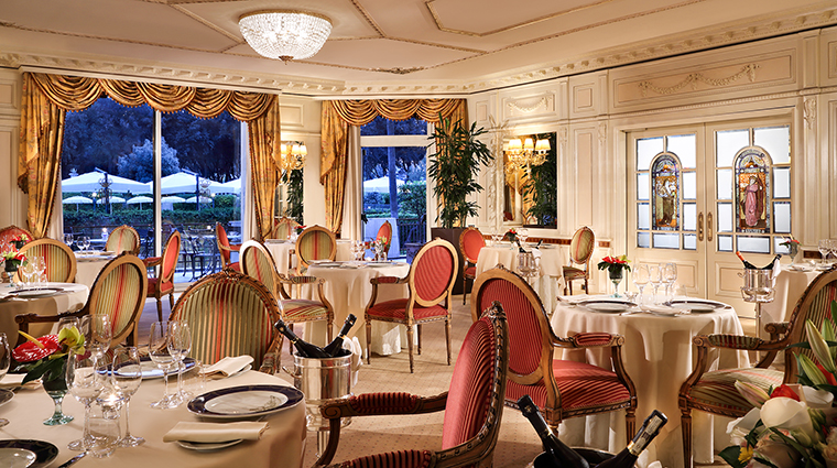 Property ParcodeiPrincipi Hotel Dining PaulineBorghese ParcodeiPrincipiGrandHotel&Spa