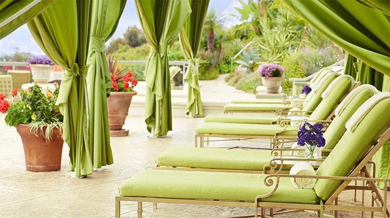 Property ParkHyattAviara 5 Hotel Pool Cabanas CreditHyattCorporation