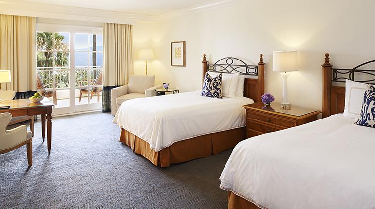 Property ParkHyattAviara 9 Hotel GuestroomSuite DoubleGuestroom Bedroom CreditHyattCorporation