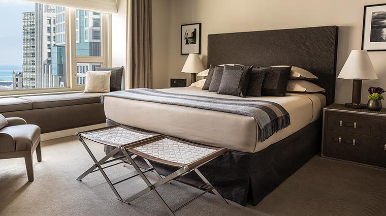 Property ParkHyattChicago Hotel GuestroomSuites BottegaGuestroom CreditHyattCorporation