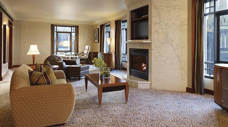Property ParkHyattMelbourne Hotel GuestroomSuite AmbassadorSuiteLivingRoom HyattCorporation