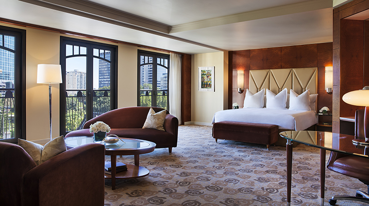 Property ParkHyattMelbourne Hotel GuestroomSuite ClubDeluxeKing HyattCorporation