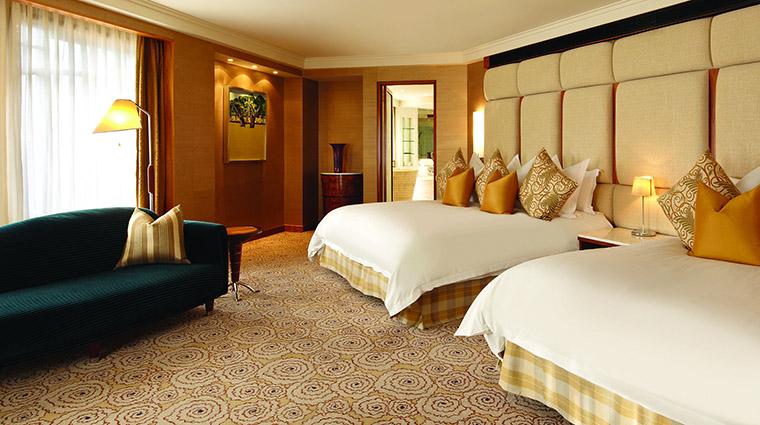 Property ParkHyattMelbourne Hotel GuestroomSuite PresidentialSuiteBedroom HyattCorporation