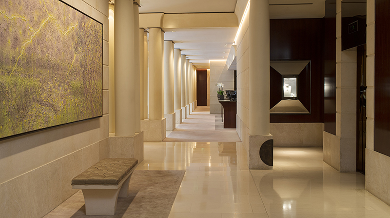 Property ParkHyattParis Hotel PublicSpaces Lobby HyattCorporation