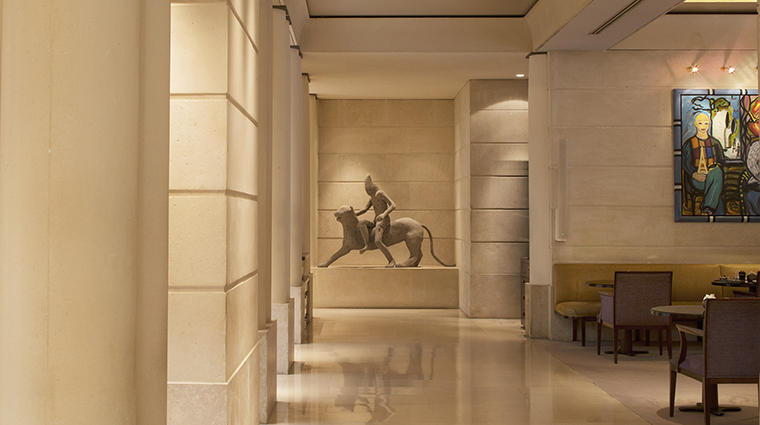 Property ParkHyattParis Hotel PublicSpaces Lobby2 HyattCorporation