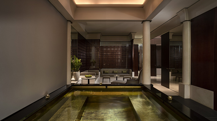 Property ParkHyattParis Hotel Spa LeSpa HyattCorporation
