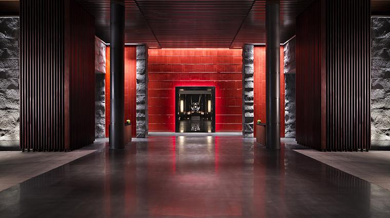 Property ParkHyattSanyaSunnyBay Hotel PublicSpaces Lobby HyattCorporation