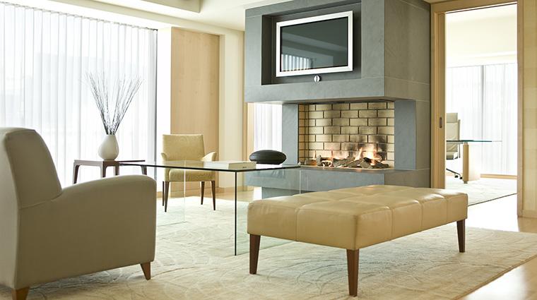 Property ParkHyattZurich Hotel GuestroomSuite PresidentialSuiteLivingRoom HyattCorporation
