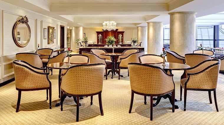 Property ParkTowerBuenosAires Hotel Dining StRegisRestaurant StarwoodHotels&ResortsWorldwideInc