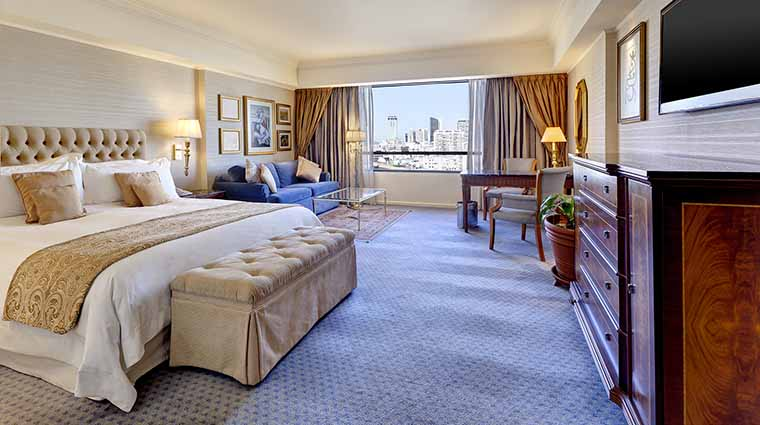 Property ParkTowerBuenosAires Hotel GuestroomSuite GrandDeluxeRoom StarwoodHotels&ResortsWorldwideInc