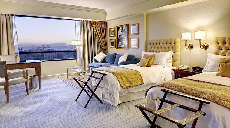 Property ParkTowerBuenosAires Hotel GuestroomSuite GrandDeluxeRoomTwin StarwoodHotels&ResortsWorldwideInc
