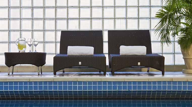 Property ParkTowerBuenosAires Hotel PublicSpaces IndoorPool StarwoodHotels&ResortsWorldwideInc