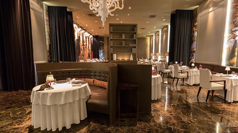 Property PassionbyMartinBerasategui Restaurant Dining DiningRoom3 MeliaHotelsInternational