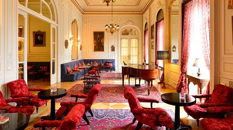 Property PestanaPalaceLisboaHotel Hotel BarLounge BarAllegro PestanaGroup