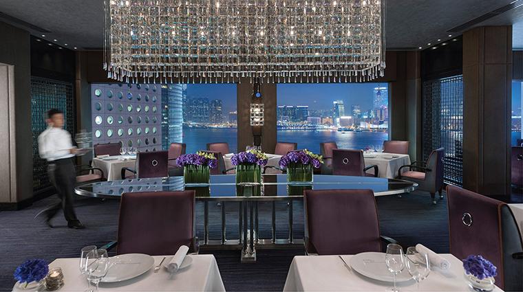 Property Pierre Restaurant Dining DiningRoom2 MandarinOrientalHotelGroup