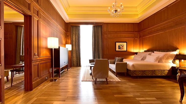 Property PousadadeLisboa Hotel GuestroomSuite DomPerignonSuite PestanaGroup