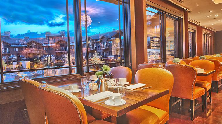Property Powder Restaurant DiningRoom3 HiltonWorldwide
