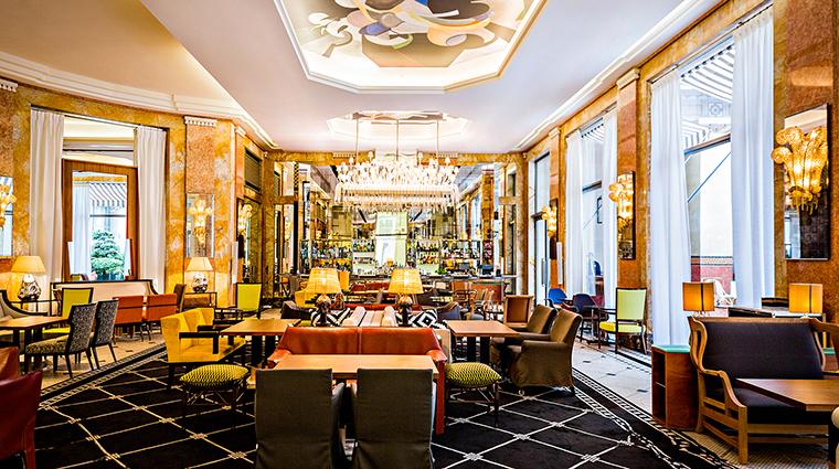 Property PrincedeGalles Hotel Dining LesHeures StarwoodHotels&ResortsWorldwideInc