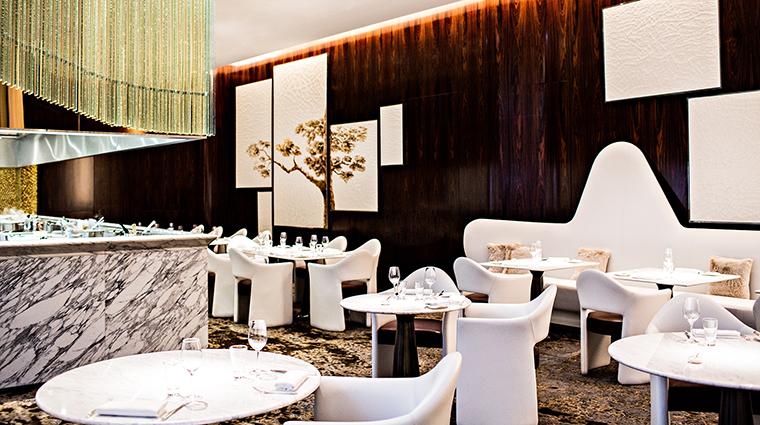 Property PrincedeGalles Hotel Dining RestaurantLaScene StarwoodHotels&ResortsWorldwideInc